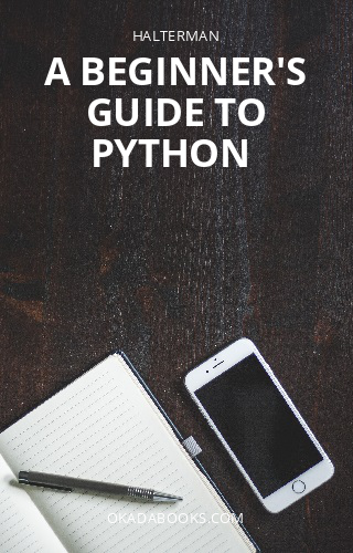 A Beginner's Guide To Python