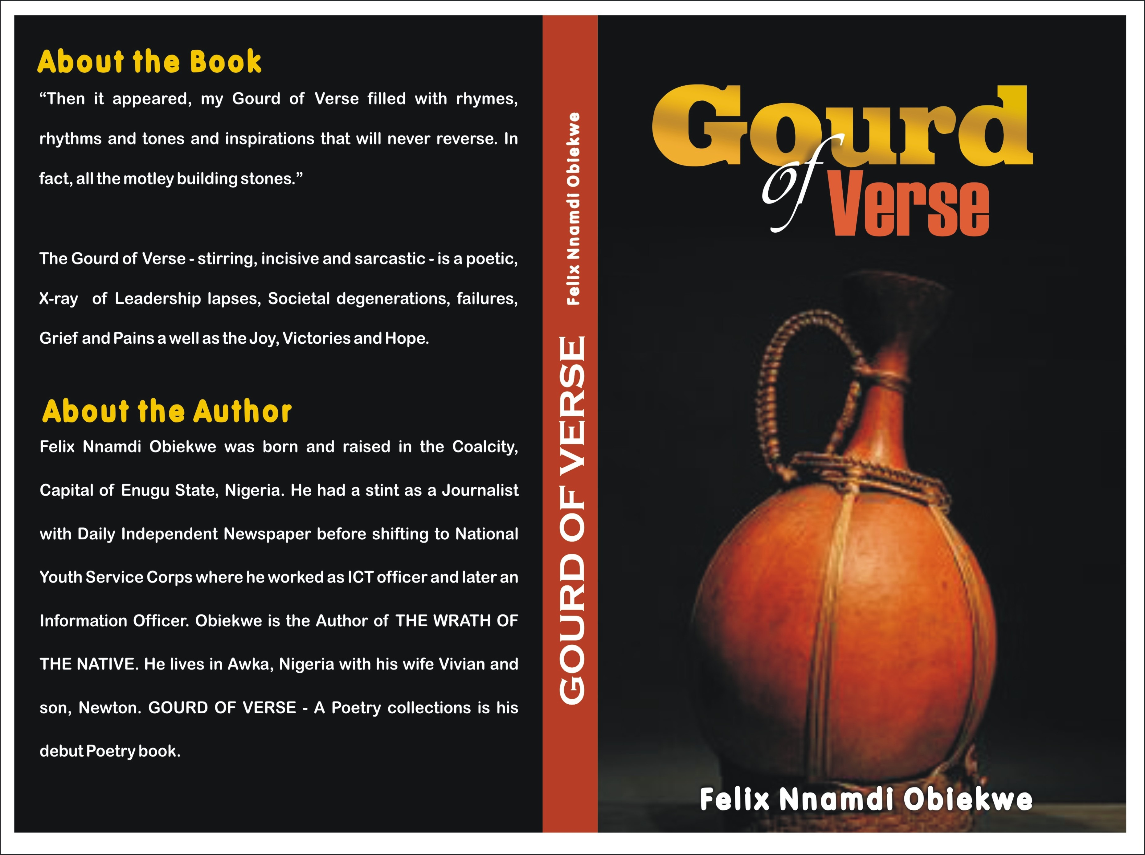 The Gourd of Verse