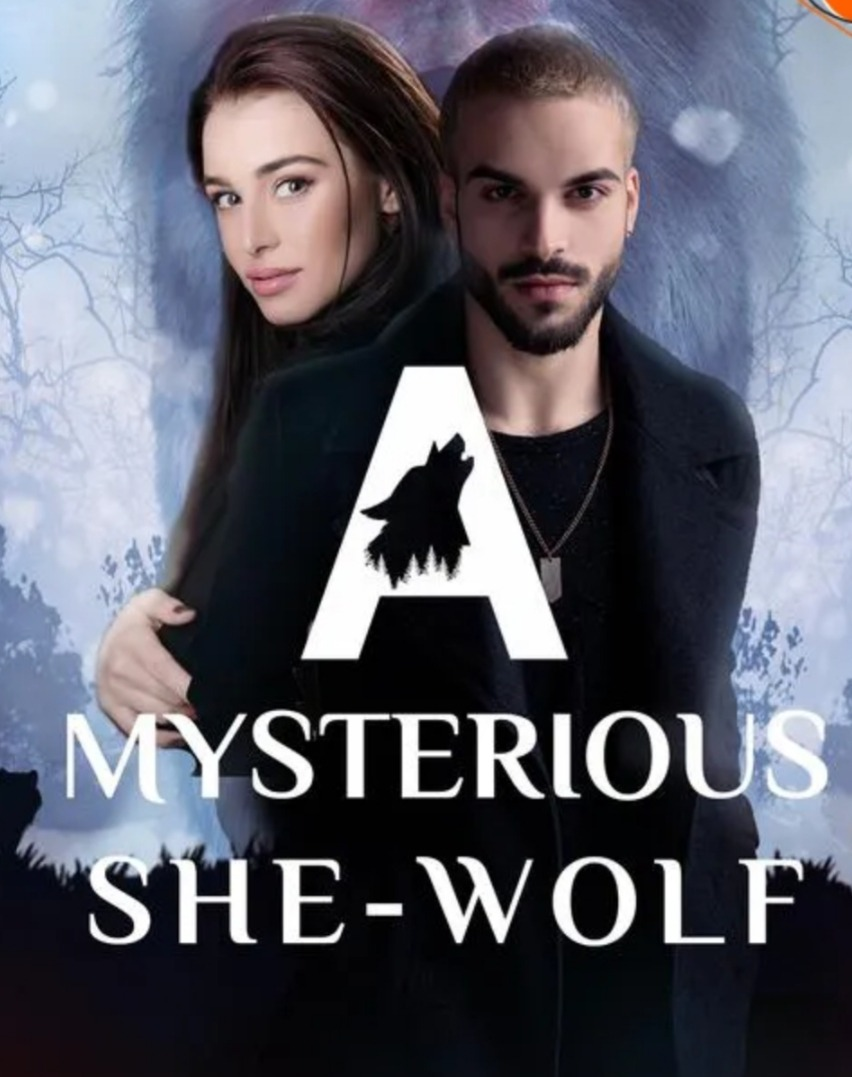 MYSTERIOUS SHE - WOLF