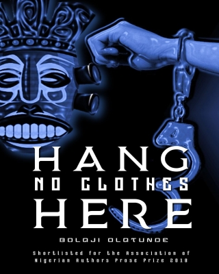 Hang No Clothes Here