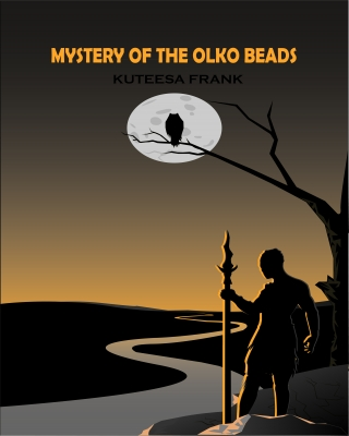 Mystery of the Olko beads