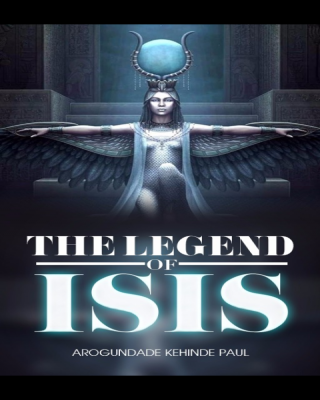 LEGEND OF ISIS - Adult Only (18+)