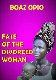 Fate of the Divorced Woman