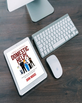 Hiring and Keeping Domestic Helps (E-book)