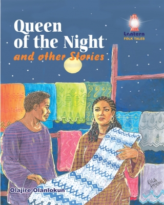 Queen of the Night and Other Stories