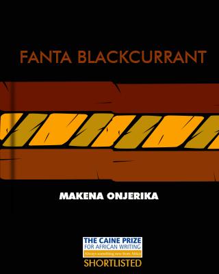 Fanta Blackcurrant