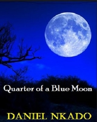 Quarter of a Blue Moon