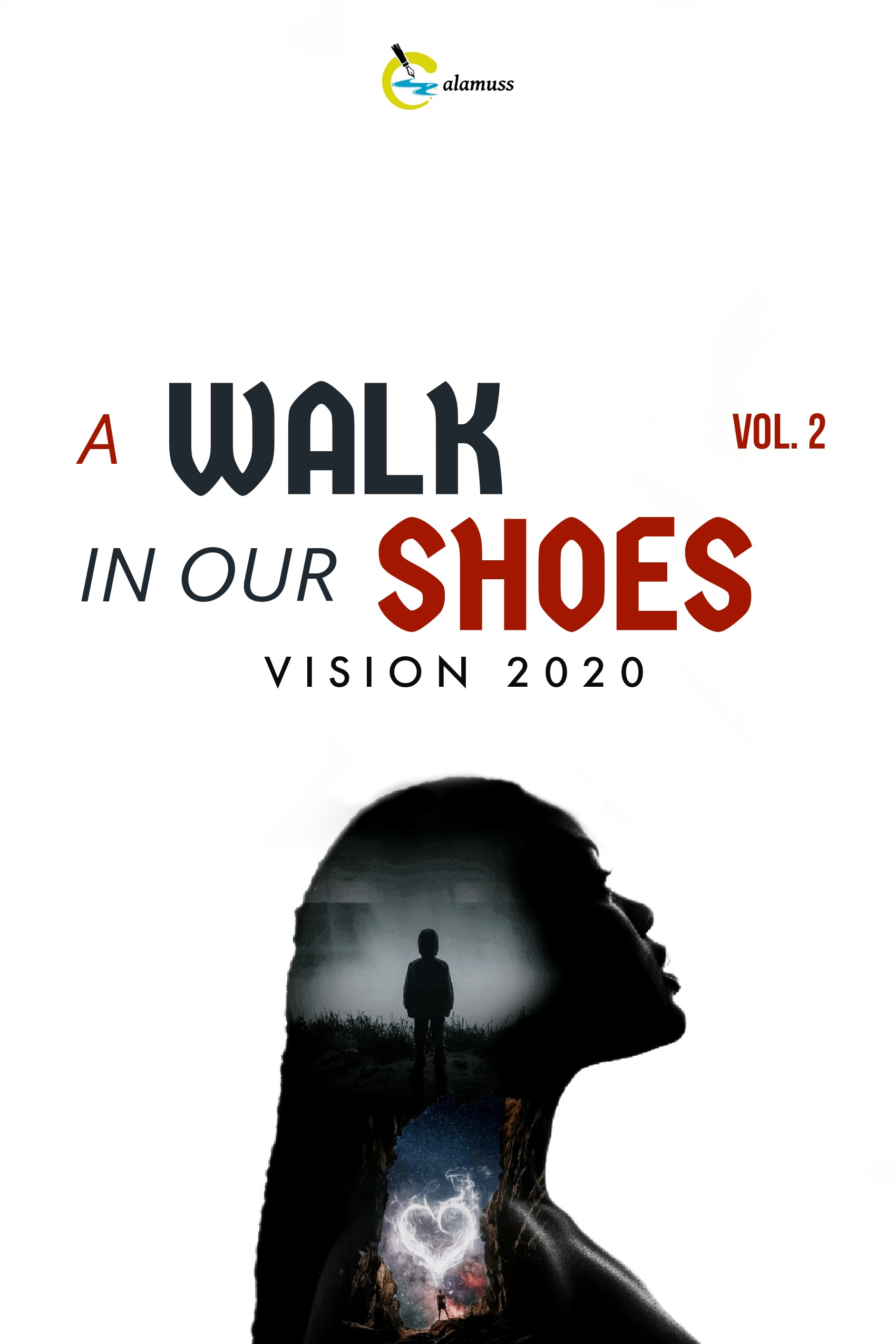 A WALK IN OUR SHOES VOL 02