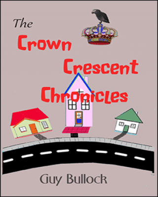 The crown cresent chronicles