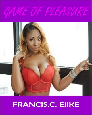 GAME OF PLEASURE - Adult Only (18+)
