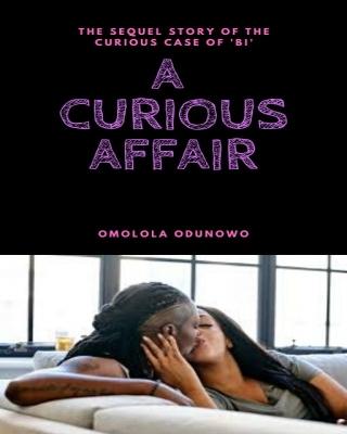 A Curious Affair - Adult Only (18+)