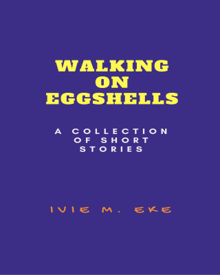 Walking On Eggshells.