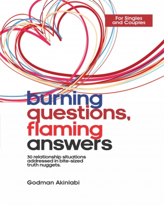 Burning Questions, Flaming Answers
