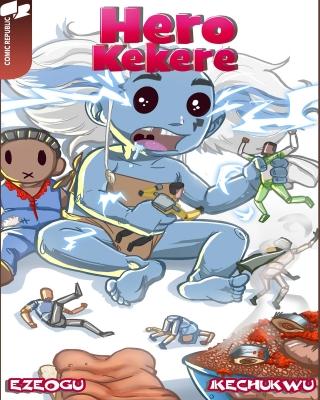 Hero Kekere #3