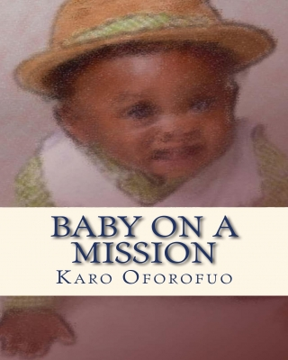 Baby On A mission ssr