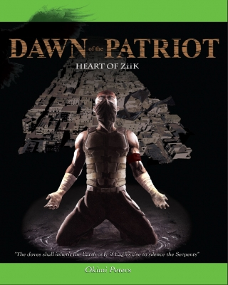 Dawn of the Patriot: Heart of Ziik 1