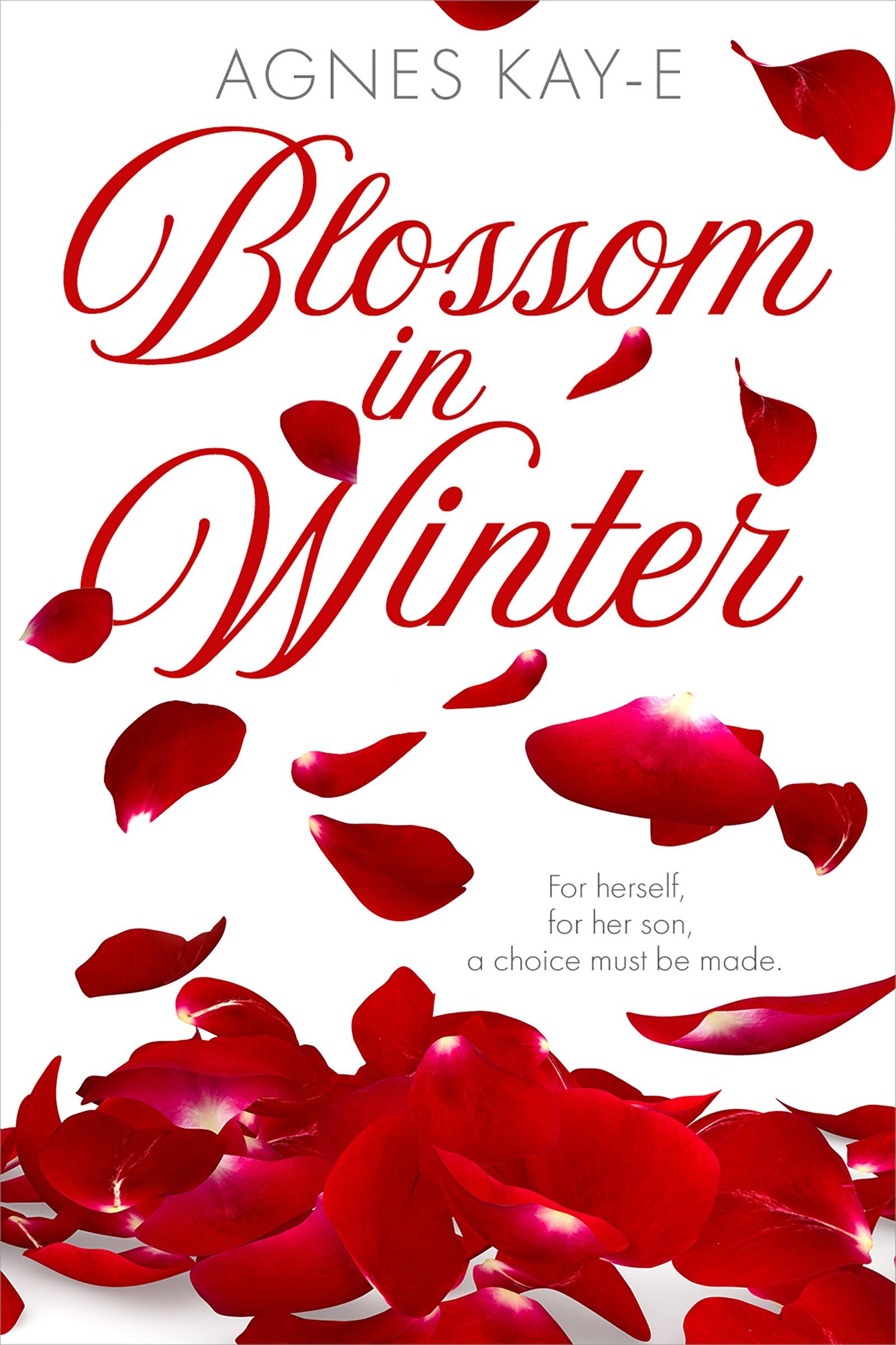 Blossom in Winter