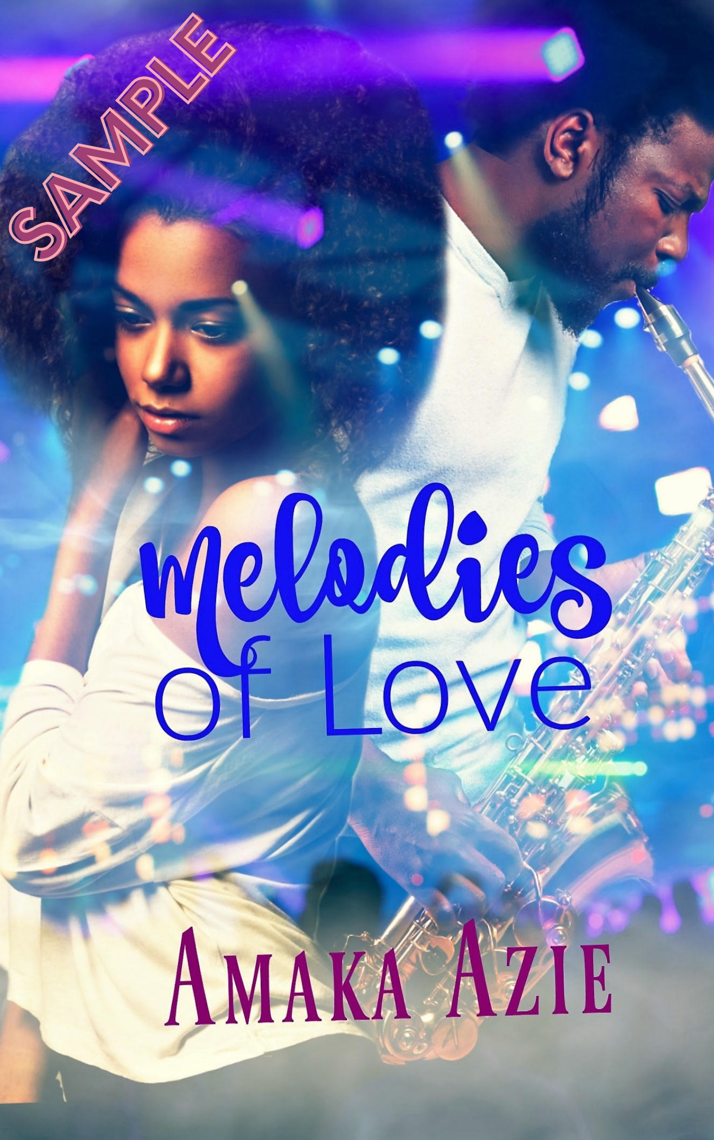 Melodies of Love (Preview)