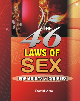 The 46 Laws of sex for adults and couples - Adult Only (18+)