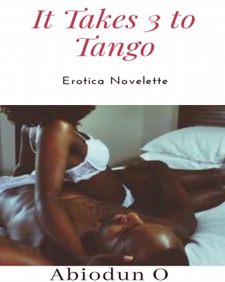 It Takes 3 to Tango - Adult Only (18+)
