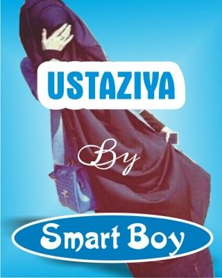 USTAZIYA - Adult Only (18+) by Smart Boy | OkadaBooks
