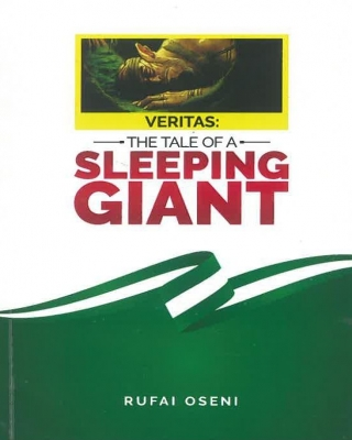 Veritas:the tale of a sleeping giant