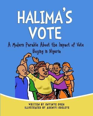 Halima's Vote