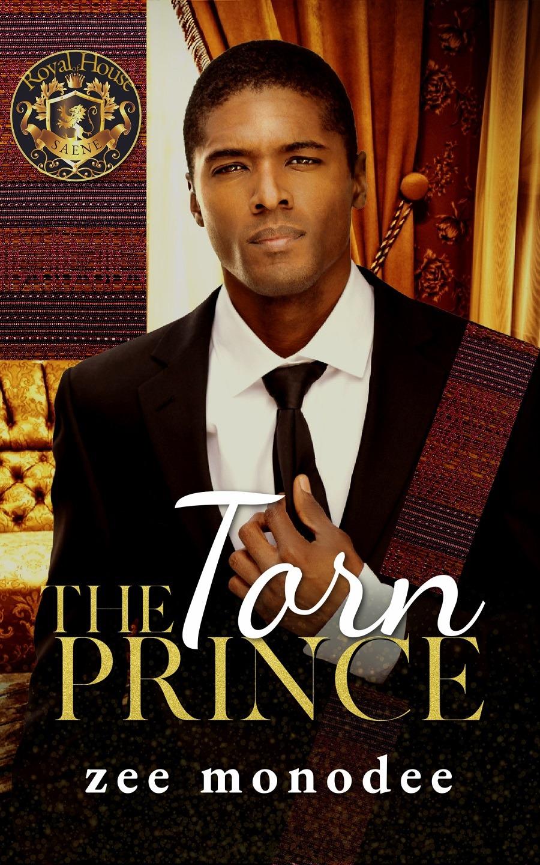 The Torn Prince (Royal House of Saene #4)