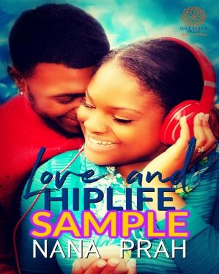 Love and Hiplife SAMPLE