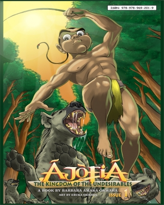 AJOFIA: The Kingdom of the Undesirables