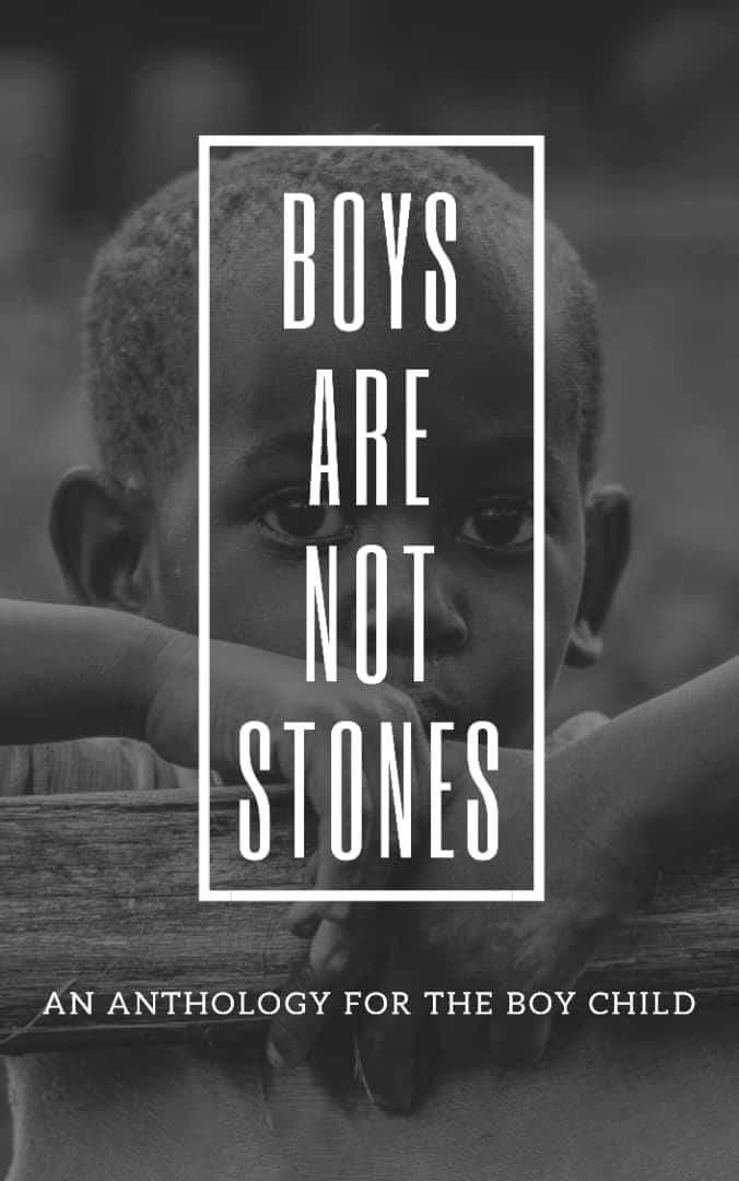 Boys Are Not Stones I