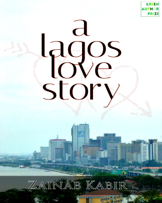 A Lagos Love Story ssr