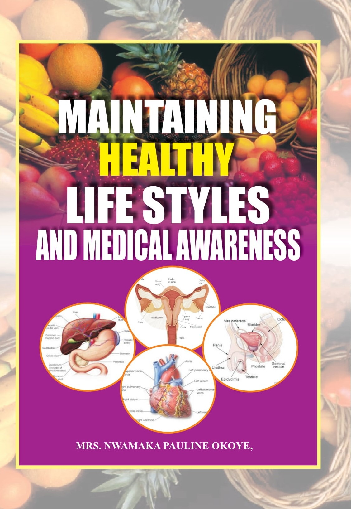 MAINTAINING HEALTHY LIFESTYLES AND MEDICAL AWARENESS