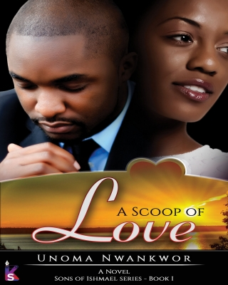 A Scoop of Love (Sons of Ishmael Book 1)