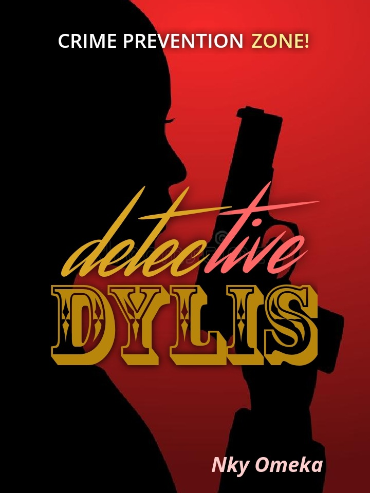 Detective Dylis (full book)