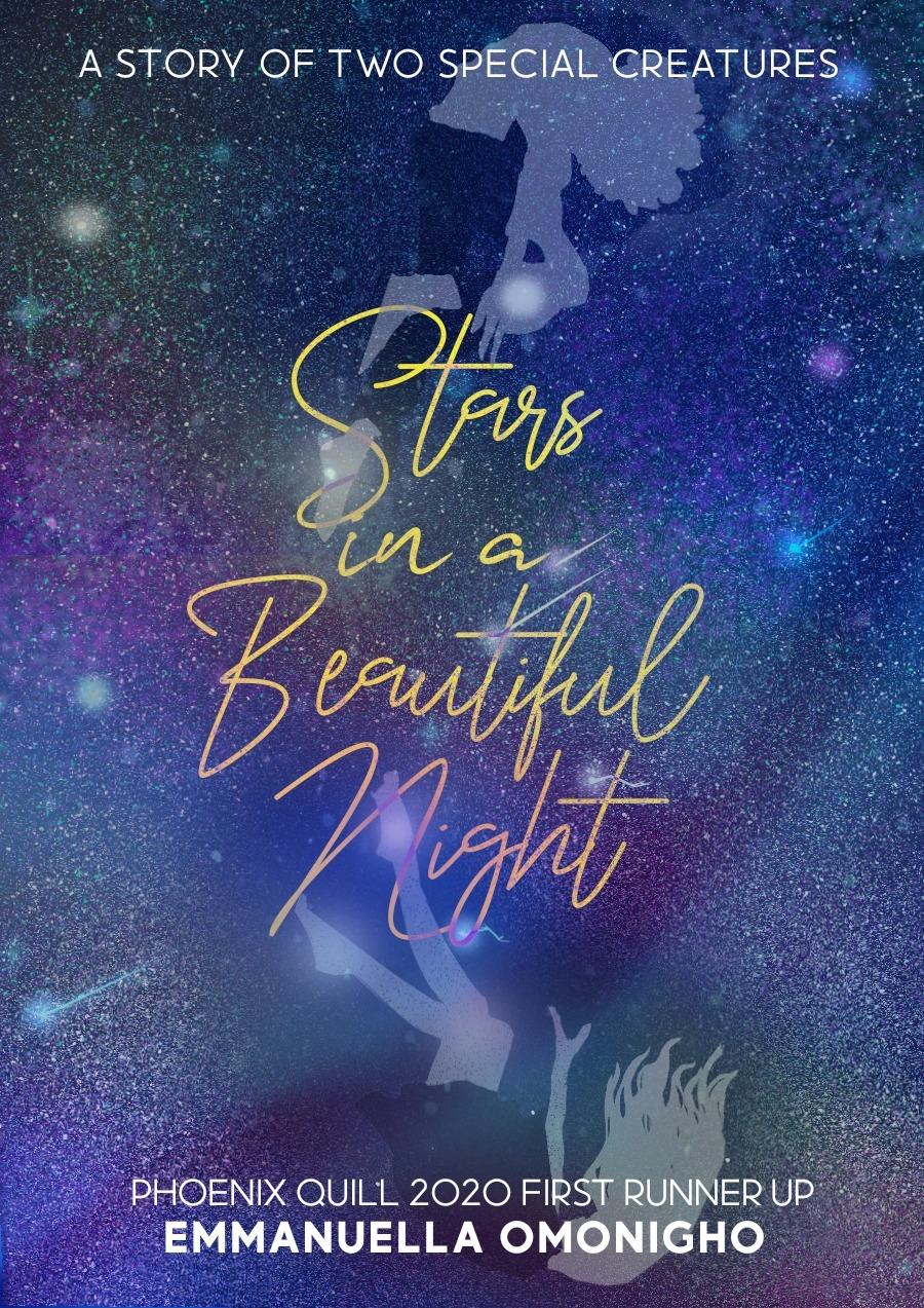 Stars In A Beautiful Night