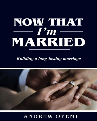 NOW THAT I'M MARRIED