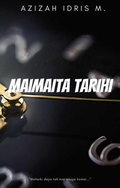 MAIMAITA TARIHI (BOOK 1)