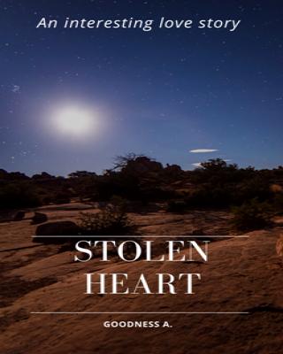 Stolen Heart ssr