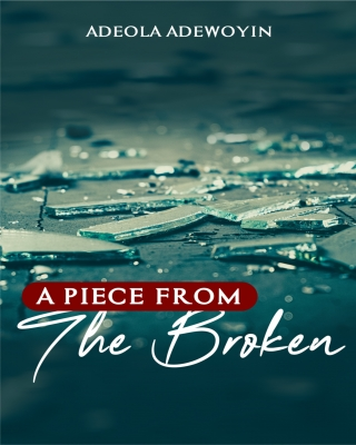 A Piece From The Broken