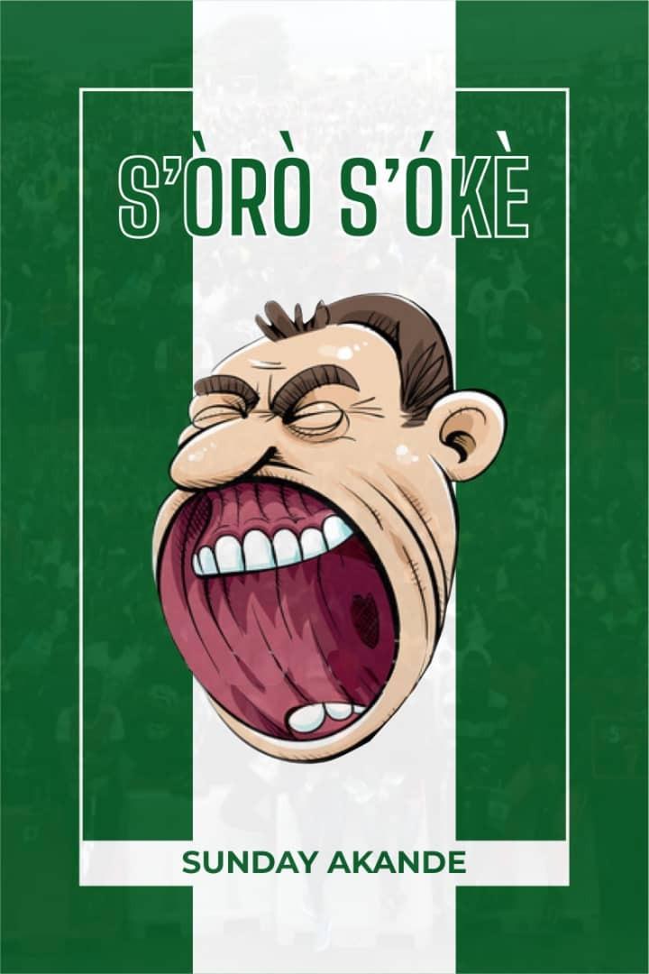 S'ORO S'OKE