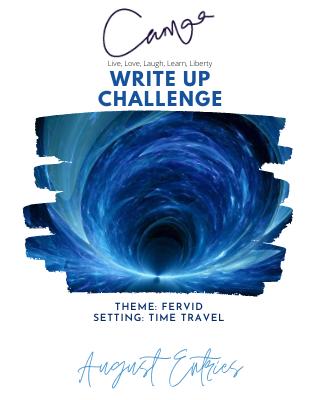 CAMAA WRITEUP CHALLENGE FERVID