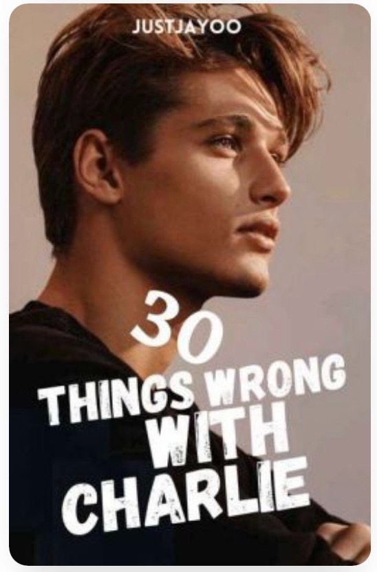 30 Things wrong with Charlie
