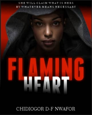 FLAMING HEART - Adult Only (18+)
