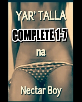 YAR TALLA COMPLETE - Adult Only (18+) by Nectar Boy | OkadaBooks