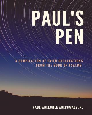 Paul's Pen