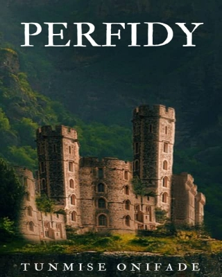 Perfidy (Book #1, Legend of the Red Knights Series)
