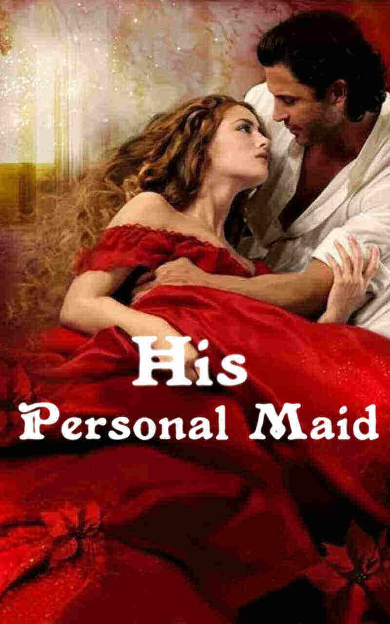 His Personal Maid (Preview)