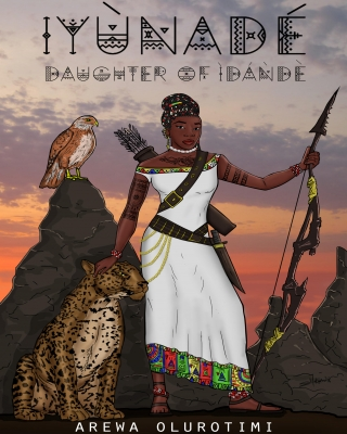 Iyunade: Daughter of Idande