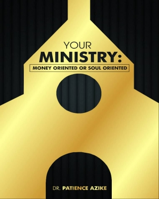 YOUR MINISTRY - Adult Only (18+)